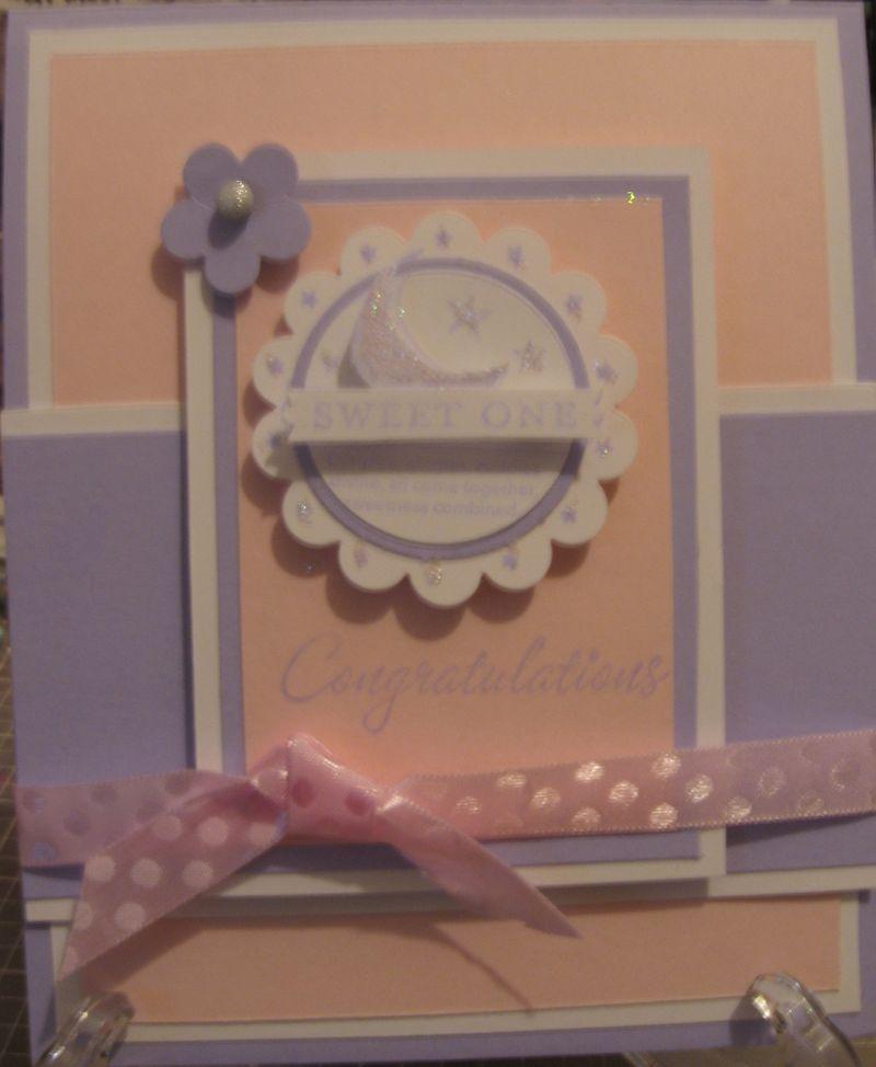 Dianas card