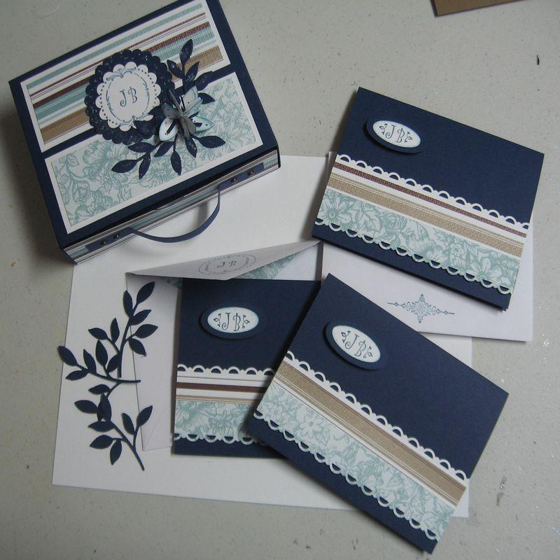 Julies cards