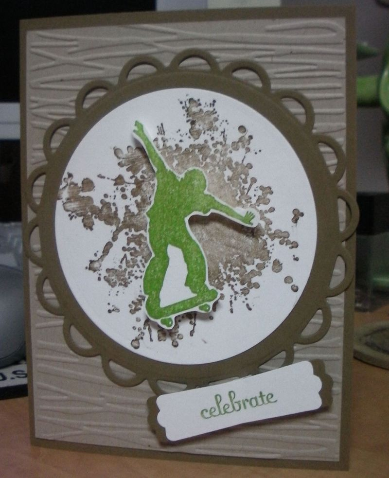 Katies bday card