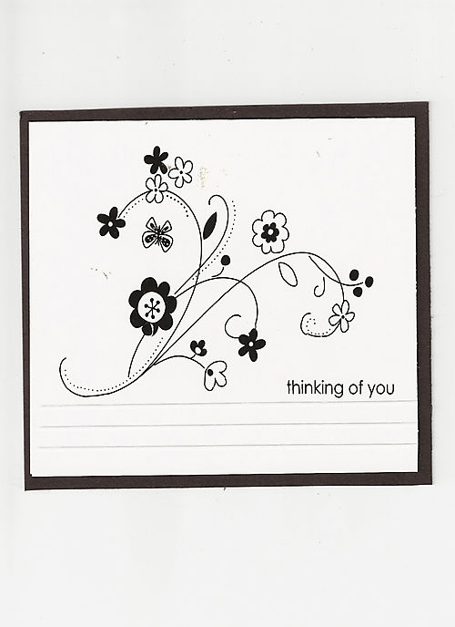 SU Rubon Card Love and Happinesss 1